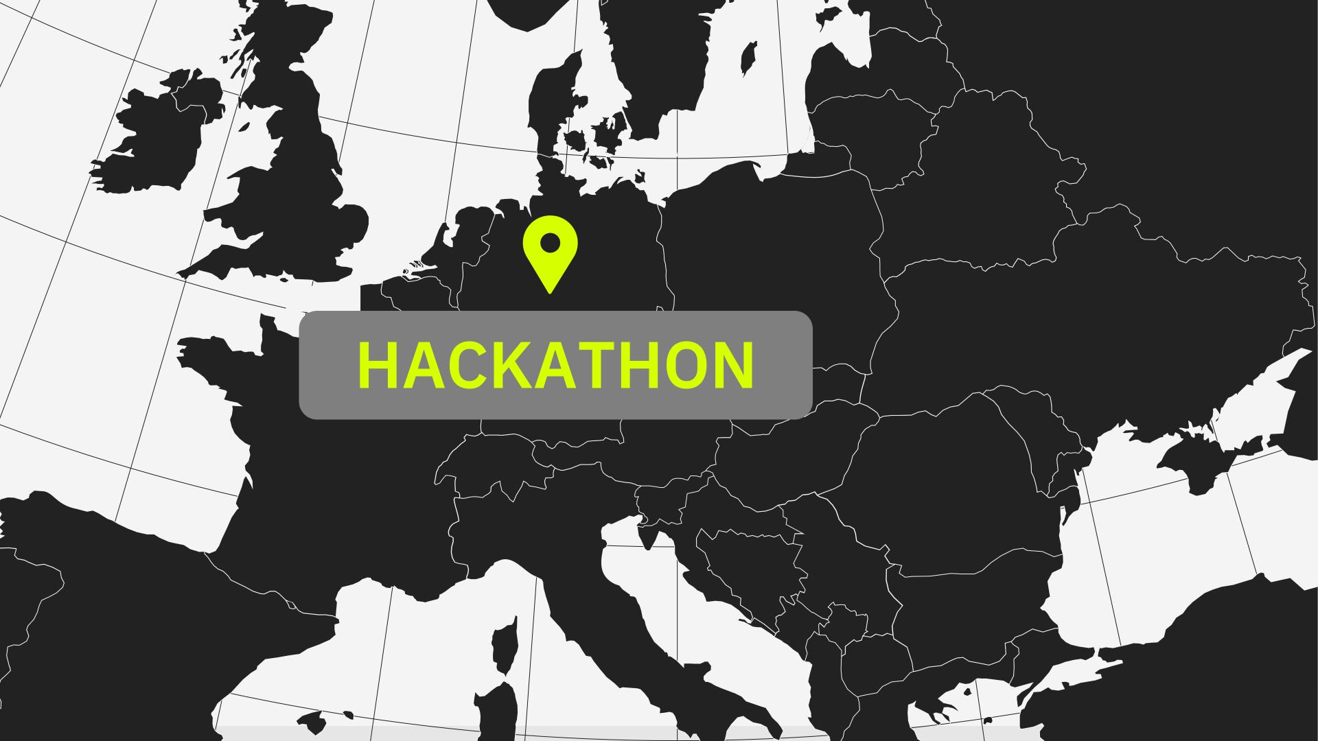 AWA hackathon in Germany soon…